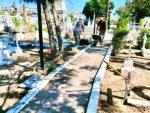 Panteones de Los Cabos continúan cerrados hasta nuevo aviso
