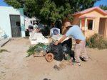 Se refuerzan medidas de seguridad para evitar posibles robos en los Panteones de Los Cabos