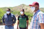 Gobierno de Los Cabos garantiza agua potable en la comunidad de La Candelaria