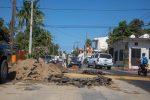 Apoya Oomsapas Los Cabos a Fonatur para desazolvar líneas de drenaje en el Centro de SJC