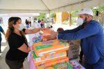 Más de 2 mil apoyos ha otorgado DIF Los Cabos a través de las Jornadas Sociales de Asistencia Ciudadana COVID-19