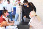 Más de 6 mil 400 atenciones en las Jornadas Sociales de Asistencia Ciudadana COVID-19