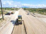 El Gobierno de Los Cabos garantiza el mantenimiento de la avenida Nicolás Tamaral en CSL