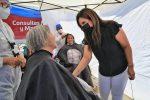 """""""El Gobierno que comprometimos es ciudadano, en la comunidad y en la colonia"""": alcaldesa Armida Castro"""