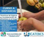 INICIAN 4 CURSOS DEL ICATEBCS EN EL MES DE OCTUBRE