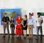 Participa UABCS en Segundo Encuentro de Arte y Cultura del noroeste de México
