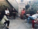 CENTRO PREVENTIVO DE LA SECRETARÍA DE SEGURIDAD PÚBLICA ACTIVA TRABAJOS CON REDES CIUDADANAS