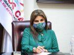 Busca alcaldesa Armida Castro beneficios para maestros de Los Cabos