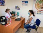 Más de 12 mil personas atendidas en los Consultorios Médicos Municipales, a 2 años del Gobierno que preside Armida Castro