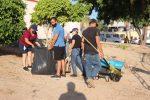 Promueve Ayuntamiento de Los Cabos espacios públicos limpios