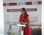 ¡Alcaldesa Armida Castro Cumple! Los Cabos se mantiene como líder a nivel nacional por sus 22 Playas Blue Flag