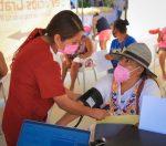 """Mil 800 atenciones médicas gratuitas se han logrado con el programa """"Jornada Social de Asistencia Ciudadana COVID-19"""""""