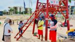 Se garantiza la presencia de guardavidas en playas certificadas de Los Cabos