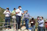Exitosamente concluyó la 1º etapa de visita de la Licitación Pública Internacional de la nueva Planta Desaladora en CSL