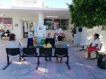 FOMENTA SALUD ESTATAL VIDA Y ALIMENTACIÓN SALUDABLE EN LOS CABOS