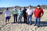 Promueven el cuidado del medio ambiente con Jornada de Limpieza en Los Frailes