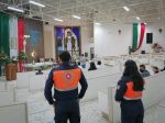 Atiende Protección Civil Los Cabos más de 100 reportes por eventos que incumplen medidas sanitarias