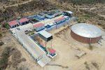 Planta San Lázaro atiende demanda de agua en colonias de San José del Cabo