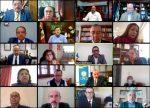 Entrega UABCS sus estados financieros y logros académicos a la Cámara de Diputados