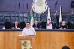 COMPARECE ISIDRO JORDÁN ANTE DIPUTADOS POR LA GLOSA DEL 5° INFORME DE GOBIERNO
