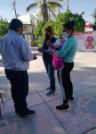 PROMUEVE SALUD ESTATAL LA APLICACIÓN DE PRUEBAS RÁPIDAS DE VIH