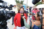 Alcaldesa Armida Castro cumple su palabra con las familias de San José Viejo; inaugura la pavimentación de las calles Puebla y Yucatán