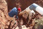 Para beneficio de los vecinos de Chulavista en CSL, Oomsapas Los Cabos realiza interconexión de la línea principal del agua potable