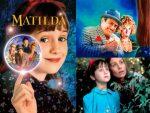 """Netflix prepara nueva adaptación del clásico de 1996 """"Matilda"""""""