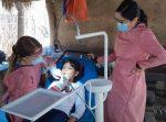 """Por medio de las """"Jornadas Médico-Dentales"""" se atiende a los habitantes de las comunidades rurales de Los Cabos"""