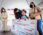Durante el 2020 se invirtieron $465 mil pesos para las personas con discapacidad en Los Cabos