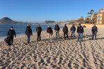 Zofemat Los Cabos mantiene en óptimas condiciones las mejores playas de México y Latinoamérica