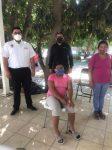 DIF Los Cabos entregó apoyos de lentes y aparatos auditivos a través del programa de Discapacidad
