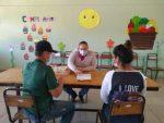 APOYA SEP A ESTUDIANTES EN ZONAS SIN CONECTIVIDAD EN BCS