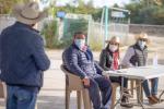 BCSENTRE LOS 5 ESTADOS LIBRESDE MOSCA   DE LA FRUTADE MÉXICO: LUPITA SALDAÑA