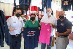 El municipio de Los Cabos cuenta con la primera mujer salvavidas certificada a través de la plataforma CONOCER