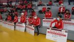 Más de $1 MDP erogó el XIII Ayuntamiento de Los Cabos en becas para deportistas destacados