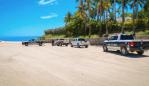 Durante semana santa estará prohibido acampar en las playas de Los Cabos