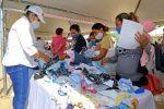 """En Los Cabos, se han realizado 10 mil 941 acciones gratuitas con las """"Jornadas Sociales de Asistencia Ciudadana COVID-19"""""""