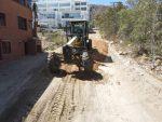 Con la rehabilitación de 11 mil 500 kilómetros de calles, el Gobierno de Los Cabos optimiza la movilidad