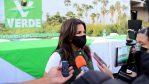 Armida Castro llama a la unidad de hombres y mujeres en busca de soluciones a las necesidades de Baja California Sur