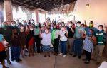 """""""Cada día somos más trabajando por la verdadera transformación de Baja California Sur"""": Armida Castro"""
