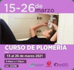 OFRECEN ISMUJERES Y CECATI TALLERES DE PLOMERÍA Y VENTAS EN LÍNEA