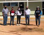Participa UABCS en estrategia de reforestación en Los Cabos