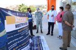FUNDAMENTAL PARTICIPACIÓN SOCIAL, PARA PREVENIR CONTAGIOS POR COVID EN SEMANA SANTA