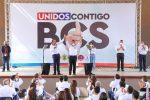 Unidos haremos más grande a BCS: Pancho Pelayo