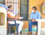 LUCHA RIGO MARES POR IGUALDAD EN OPORTUNIDADES Y DAR ESTABILIDAD A LA MUJER