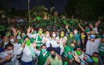 ¡Los sudcalifornianos ya decidieron!; Armida Castro Guzmán será la próxima gobernadora de Baja California Sur