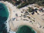 """Saldo blanco en playas de Los Cabos, con operativo """"Semana Santa Segura 2021"""""""