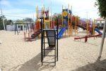 Continúan los protocolos de prevención de contagios en parques públicos de Los Cabos