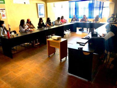 El Gobierno de Los Cabos y Asociaciones Civiles se unen para el cuidado del medio ambiente